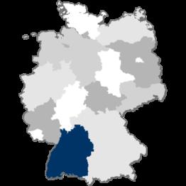 Pflegedienst in Baden-Württemberg zu verkaufen