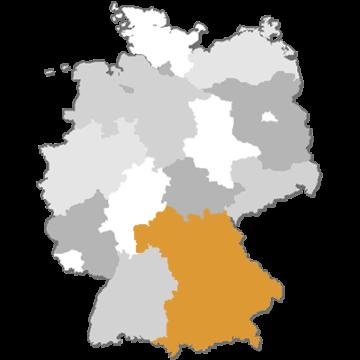 Pflegedienst Kaufgesuch in Bayern