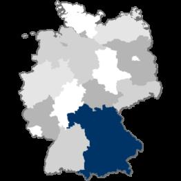 Pflegedienst in Bayern zu verkaufen