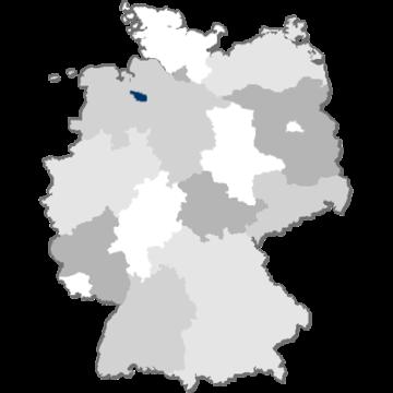 Pflegedienst in Bremen zu verkaufen