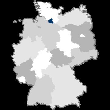 Pflegedienst in Hamburg zu verkaufen