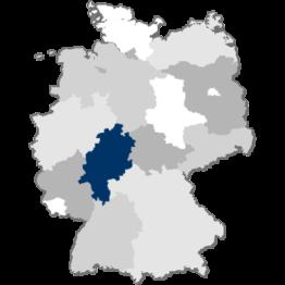Pflegedienst in Hessen zu verkaufen