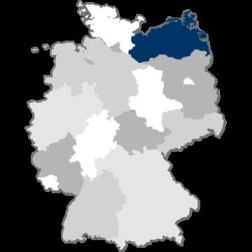 Pflegedienst in Mecklenburg-Vorpommern zu verkaufen