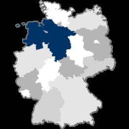 Pflegedienst in Niedersachsen zu verkaufen