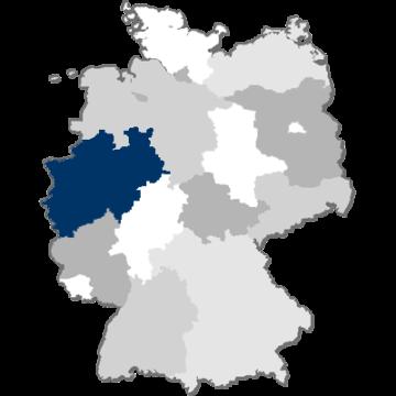Pflegedienst in Nordrhein Westfalen zu verkaufen