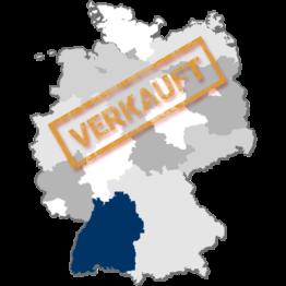 Pflegedienst verkauft in Baden-Württemberg