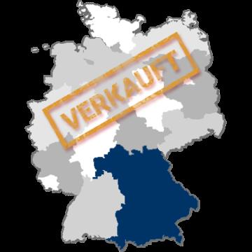 Pflegedienst verkauft in Bayern
