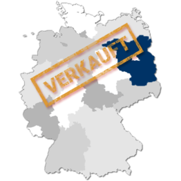 Pflegedienst verkauft in Brandenburg