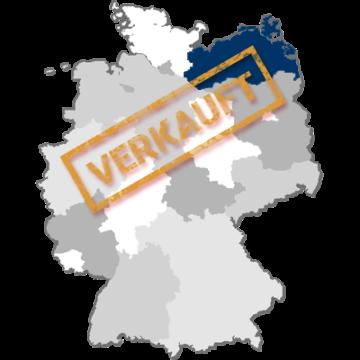 Pflegedienst verkauft in Mecklenburg-Vorpommern