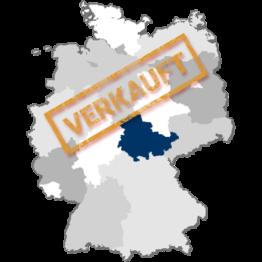 Pflegedienst verkauft in Thüringen